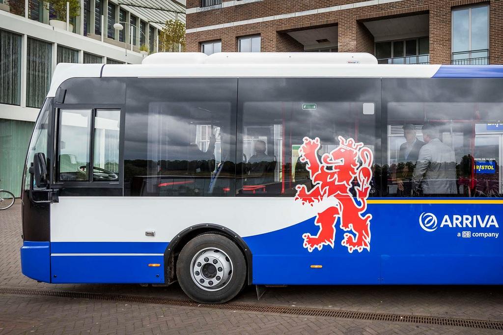 arriva-bus-limburg
