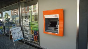 ING Pinautomaat Eygelshoven