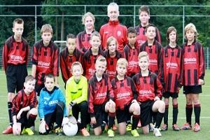 Jeugdvoetbal Eygelshoven