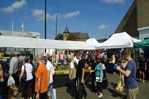 Markt Eygelshoven